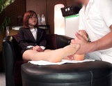 Professional massage turns to steamy sex picture 13