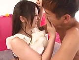 Serious hardcore fuck experience for Asian Beni Itou picture 13