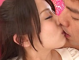 Serious hardcore fuck experience for Asian Beni Itou