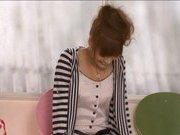 Kirara Asuka Asian doll gets her hairy pussy licked