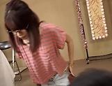Pretty angel Rina Yoshiguchi solo maturation picture 13