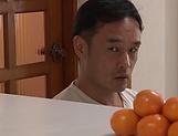 Beautiful Hoshima Rika wants a deep fuck picture 14