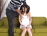 Yamaguchi Erika toyed then banged good
