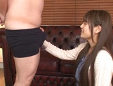 Hardcore amateur sex with sweetie Ai Nikaidou picture 6