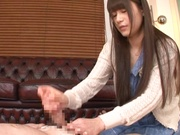 Hardcore amateur sex with sweetie Ai Nikaidou