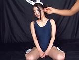 Yamaguchi Erika enjoys one superb session