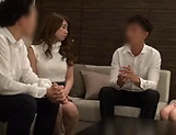 Mari Asahina Asian teacher has some group sex picture 2