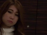 Mari Asahina Asian teacher has some group sex