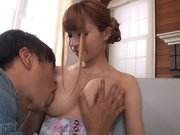Sexy Asian milf with big tits Rua Natsuki rides and sucks hard dongasian babe, hot asian girls, asian sex pussy}
