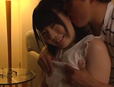 Chinatsu Fujikawa blows and fucks in hardcore