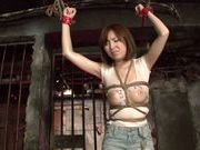 Kinky Asian milf Hikaru Shiina is seduced and fingered