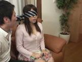 Amazing Japanese gal is licked and pounded in a doggystyle picture 14