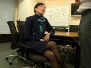 Leggy Asian seductress Kana Yume licked and fucked