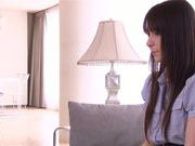 Yaya Kouzuki pretty asian wife is captured and fucked