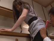 Yaya Kouzuki pretty asian wife is captured and fuckedsexy asian, asian wet pussy}