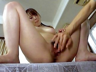 Teen 69s and gets fingered before riding his dick to orgasm