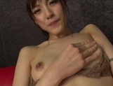 Beautiful amateur milf Kanako Iioka gets her pussy stretched and fingeredasian girls, asian women}