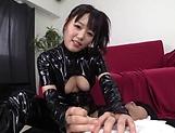 Sexy Asian Mao Hamasaki in a hardcore fuck session