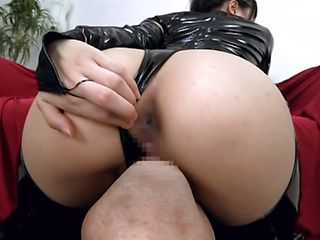 Sexy Asian Mao Hamasaki in a hardcore fuck session