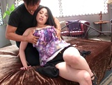 Minako Komukai, Asian milf seriously fucked in perfect hardcore