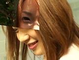 Kurara Tachibana  gets kinky solo picture 11