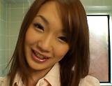 Kurara Tachibana  gets kinky solo picture 12