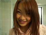 Kurara Tachibana  gets kinky solo picture 13