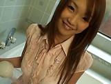 Kurara Tachibana  gets kinky solo picture 14