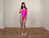 Japanese babe Mizuki Nao gets rammed good