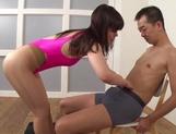 Mizuki Nao likes getting her twat nailed well