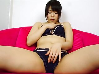 Tsugumi Mutou enjoys a superb hardcore fun