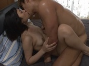 Experienced mom Chikusa Matsuyama gives a sex lesson to a young guyhot asian pussy, hot asian girls, asian chicks}