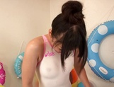 Lovely Asian doll Nana Usami pussy delighted picture 12