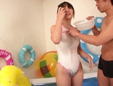 Lovely Asian doll Nana Usami pussy delighted picture 13