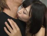Sultry babe Tomoda Ayaka gets fucked good