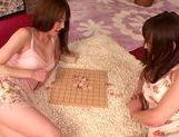 Group action wtih Yukiko Suo & Miku Ohashi picture 11
