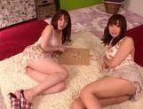 Group action wtih Yukiko Suo & Miku Ohashi picture 14