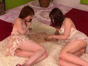 Group action wtih Yukiko Suo & Miku Ohashi