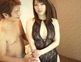 Sexy Mika Nakagawa likes to get naughtier picture 2
