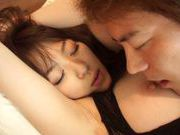 Sexy Mika Nakagawa likes to get naughtier