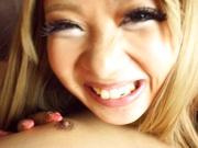 Kotono Suzukaze loves getting shagged properly