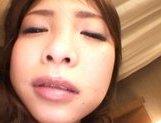 Marimi Natsuzaki Cute Japanese babe likes getting fucked hard