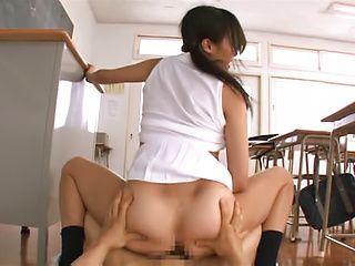 Pov hardcore scene involving Exotic beauty Ai Yuzuki