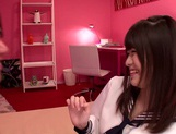 Young Akane Azusa gets fucked by horny teacher picture 13