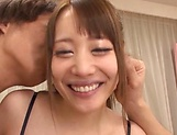 Shino Akane has her juicy poke holes screwed