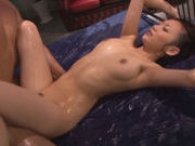 Adorable Nana Konishi gets deep pounded in threesomecute asian, horny asian, young asian}