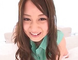 Rough doggy style fuck scenes with Asian Beni Itou