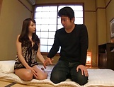 Claire Hasumi gets her moist vagina screwed picture 12