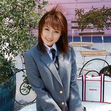 Akane Sakura - Picture 1