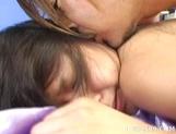 Ami Yamazaki Big Boobs Tit Fucking Asian babe Is A Popular Gal